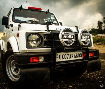 Maruti Suzuki Gypsy Specifications Et Auto