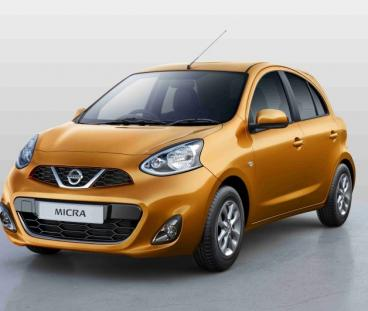 Micra - Nissan Micra Price (GST Rates), Review, Specs, Interiors ...