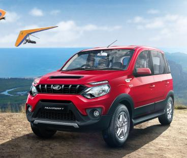Mahindra NuvoSport Specifications |ET Auto