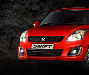 Maruti Suzuki Swift Specifications |ET Auto