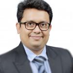 Dr Pratik Shah