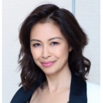 Angie Lau (Host and Moderator)