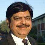 Mr. Vipin Kumar