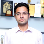 Aditya Singh, IAS