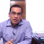 Alok Kumar, IAS