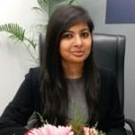 Alysha Sidhartha