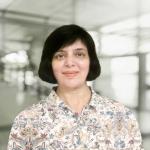 Ameeta Roy