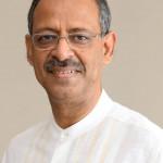 Anil Swarup, IAS (Retd.)
