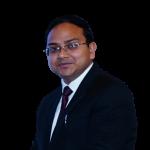 Ashish Kumar Srivastava, IAS