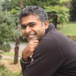 Ashwath Swaminathan