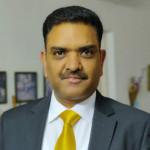 Asim Arun, IPS