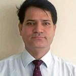 Deepak Lingwal