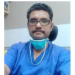 Dr. Harisha V