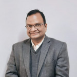 Dr. K Madan Gopal