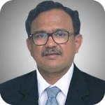 DR. PRALHAD P. PRABHUDESAI