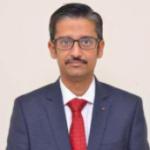Dr Raja Dhar