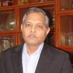 Dr Ram Vishwakarma Advisor