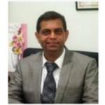 Dr. Ravindra Mehta (Moderator)