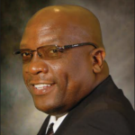 Dr the Hon. Timothy Harris