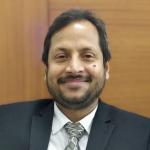 Dr. Tirthankar Patnaik