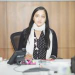 Jayati Singh, IAS