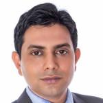 Kumar P Saha