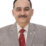 Major General Dr Rajan Kochhar