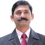 Major Harsh Kumar