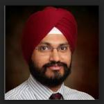 Manpreet Singh Ahuja
