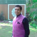 Mayur Maheshwari, IAS