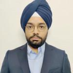 Mr. Ansh Singh Luthra