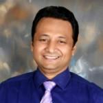 Mr. Arvind Y.N