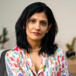 Natasha Jethanandani