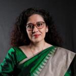 Sudakshina Bhattacharya